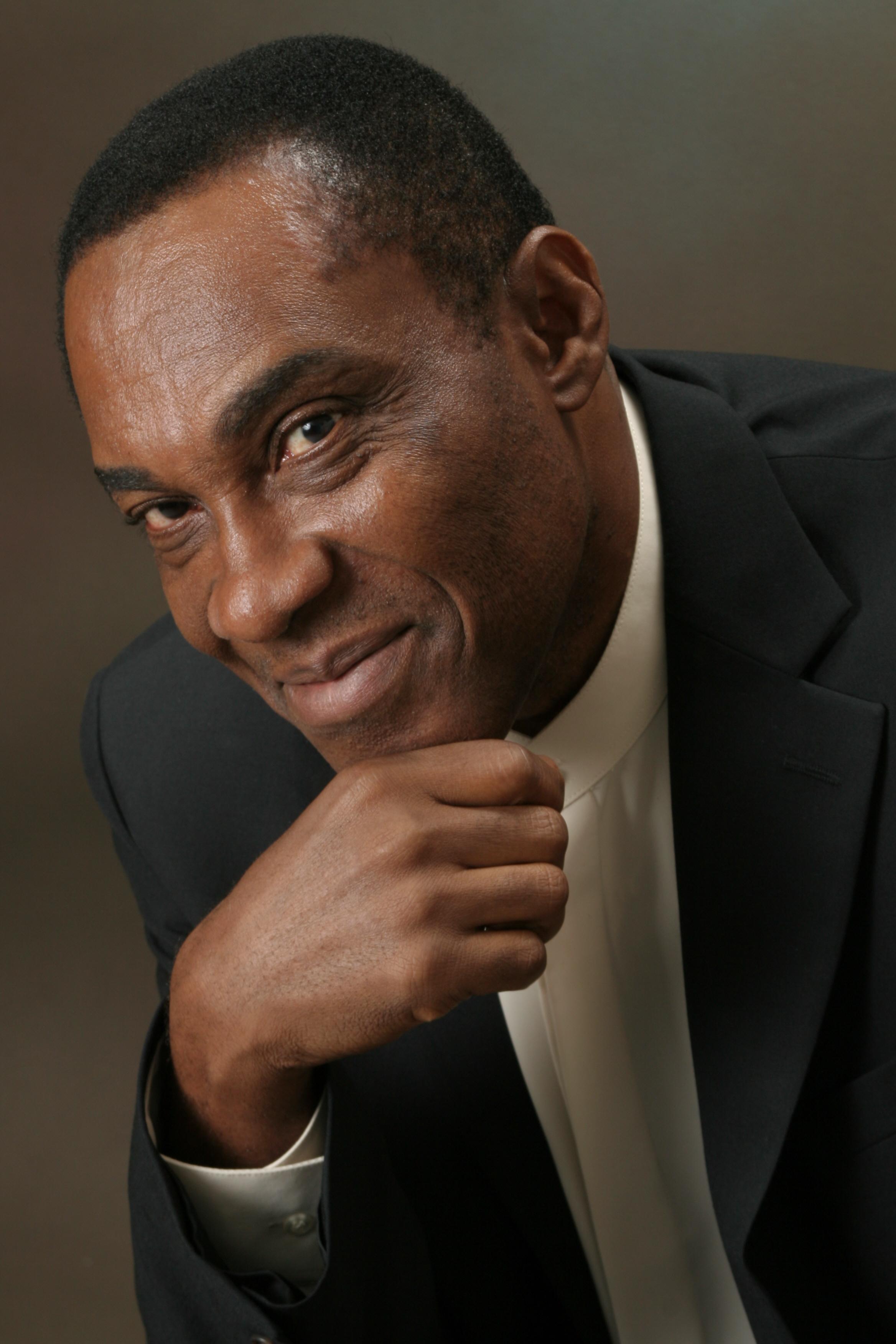 Dr. Marcus Mottley